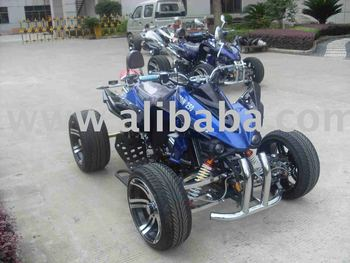racing atv 250 loncin engine eec 2 places