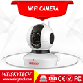 Weisky Hot Sale 720P HD Home Office Outdoor Monitor Wireless WiFi IP Security Camera