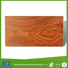 Wood Effect Furniture Paint Sublimation Coating Paint