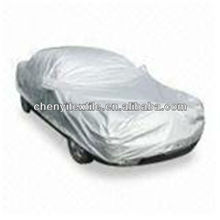 Chinese Manufacturer Polyester Fabric Oxford Car Cover Fabric