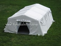 outdoor Inflatable igloo dome/inflatale igloo dome tent/dome inflatable igloo P2015