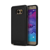 luxury slim rugged protective armor for samsung galaxy note 5 case