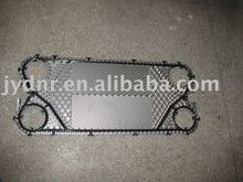 Plate heat exchanger parts (plate and gasket)