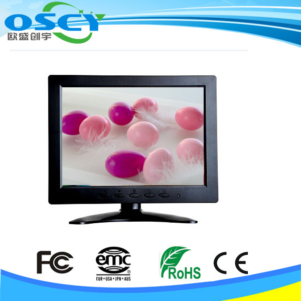 Customized new products IP65 waterproof lcd touchscreen monitor