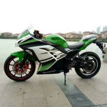 trade assurance factory customize high speed GT racing sports electric motorcycle
