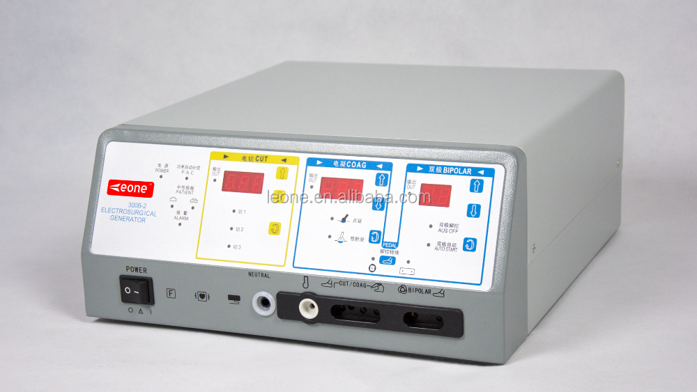 Diathermy machine Electrosurgical Diathermy Unit with CE certified