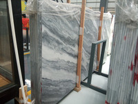 Grey marble prefab laminate kitchen countertops,commercial bar tops