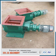 china low price rotary valve for chemical