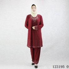 Factory wholesale cheap price cheap muslim abaya with good price