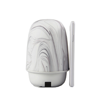 Portable lower power smart voice mini handheld humidifier