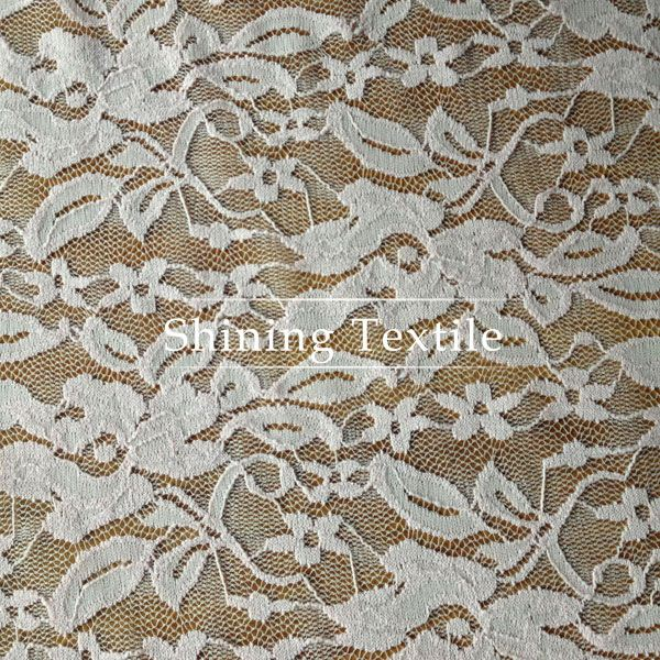 In Stock Guipure Lace Fabric For Bra For Garment