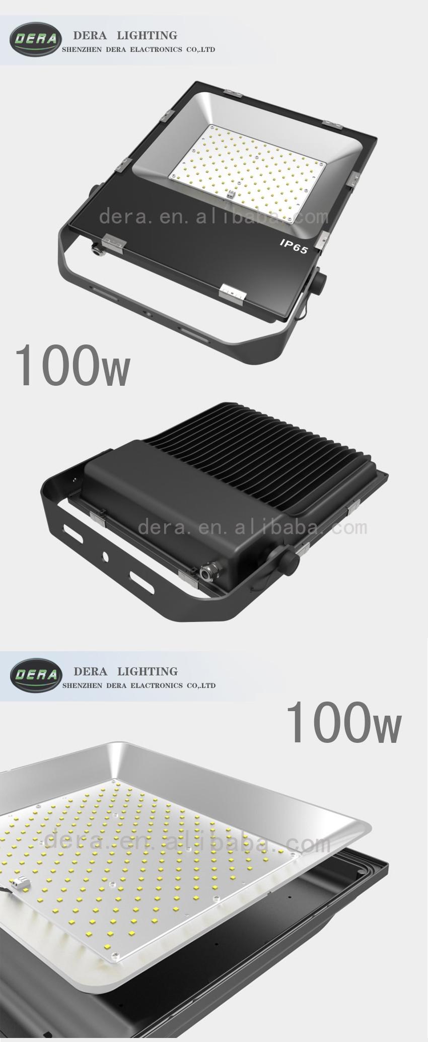 Wholesale top-quality 100w shenzhen led flood light 100w led flood ...