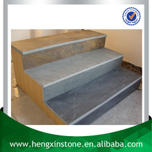 Brand new stone stair with high quality
