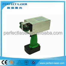 2016 wholesale perfect laser cable inkjet printer with small character
