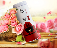 Slimming and Beauty rose tea with factory price