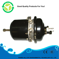 Disc Style Air Brake Chamber For Bus