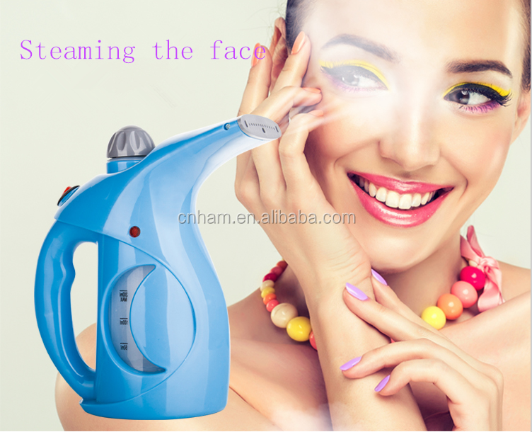Hot Sale in UAS Amazon OEM service steamer facial portable