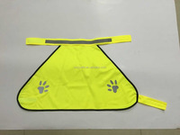 China Manufacturer High Quality Fluorescent Pet Dog Clothes