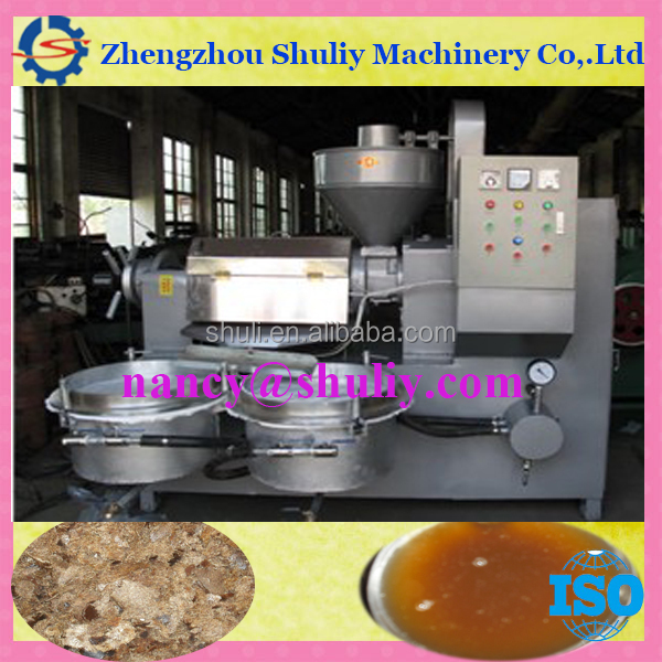 Automatic Oil Pressing Machine with Filter Eqiupment/ Olive Plam Coconut Jackfruit Sunflower Seeds Oil Making Pressing Machine