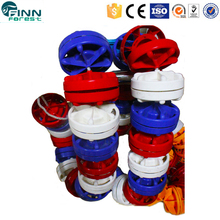 China plastic floating rope for game pool