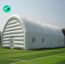 High Quality cheap giant inflatable tennis court tent for sale