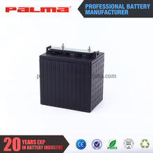 Imported customized 12v 1.9ah rechargeable battery