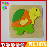 educational wooden puzzle, intelligence jigsaw puzzle, preschool wooden shape puzzle