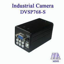 on sale VGA and USB output video camera
