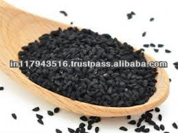 Pure Black Cumin Seed Oil