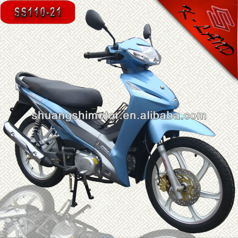 2012 best-selling motorcycle /cub motorcycle