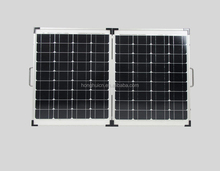 80W/160W/120W/240w Folding Mono/Poly solar panel/foldable/flexible/affordable