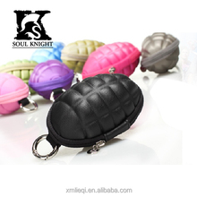 SK-9009 Stylish key case pocket money case OEM design