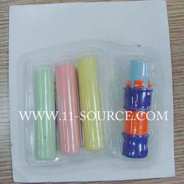 Dustless Chalk with Holder