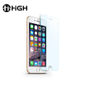 9h hardness colored tempered glass for iphone 7 6s 6 screen protector anti blue light