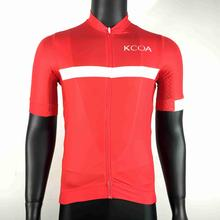 Kroad Sublimated China custom cycling jersey wear