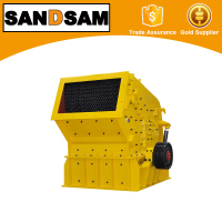 Hot sale distributor wanted offers construction waste impact crusher equipment for mining machinery