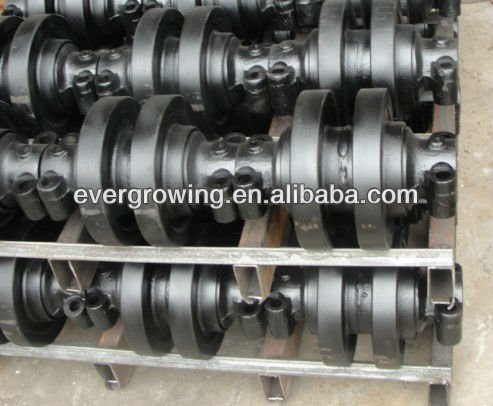 bottom roller for Hitachi IHI DCH700 Crawler Crane