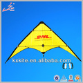 chinese promotional stunt kite as gift