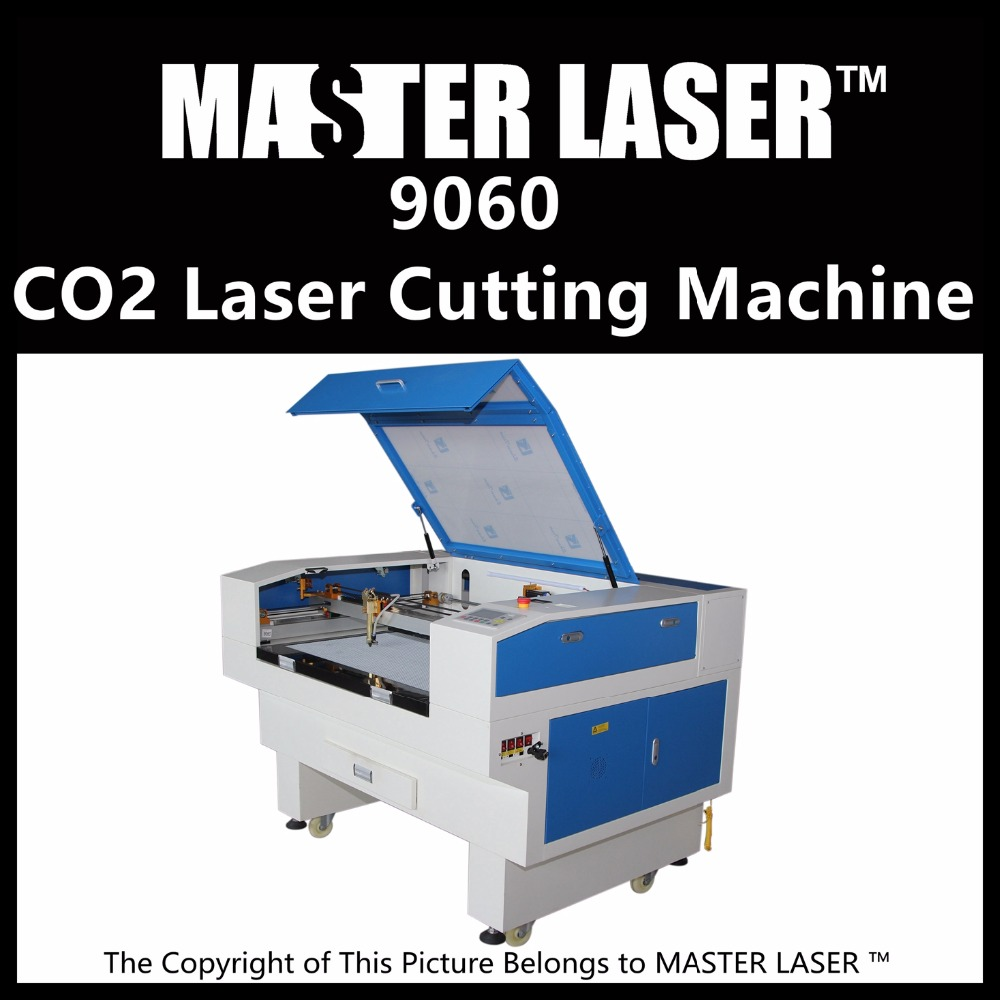 Qualified Products CO2 Fabric Laser Cutting Machine for Cloth Production