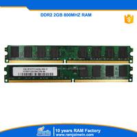 Wholesale bulk computers 128mb*8 ram memory ddr2 2gb