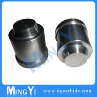 High precision customized oblate head carbide tablet punches and dies Mould Ejector pins & sprue bushes