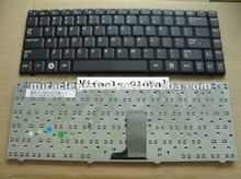 Notebook/laptop Keyboard for Samsung R518 R519 layout US RU