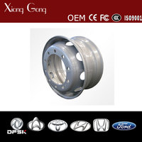 Hot sale high quality wheel 9.00x22.5 for car