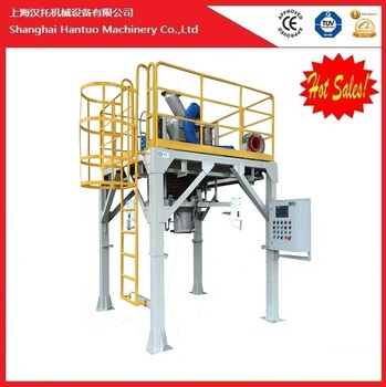 800KG Tapioca starch big bag weighing packing machine