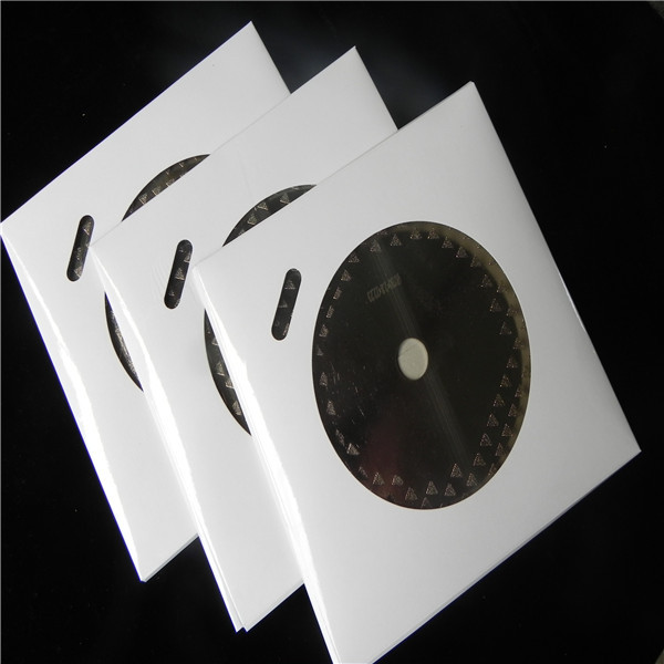 500mm laser welded silent marble and granite cutting disc