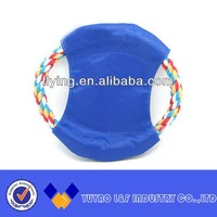 low price good quality and durable pet frisbee