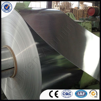 mill finished aluminum coil color coated aluminum coil mirror finish aluminum coil