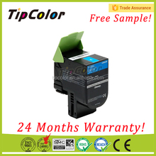 First to market for XC2132 XC2130 toner compatible for Lexmark