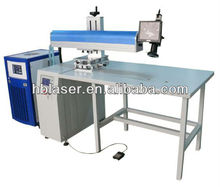 New Product AD micro Laser Welding Machine for advert industry with High quality