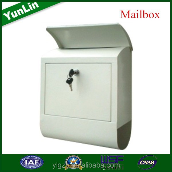 2015 cheaper price indonesian arts and crafts about mail box
